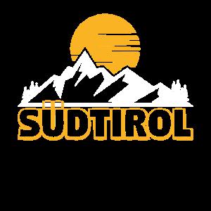 Südtirol Italien Tiroler Schnee Urlaub Ski