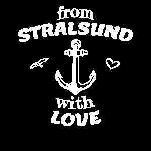 From Stralsund With Love