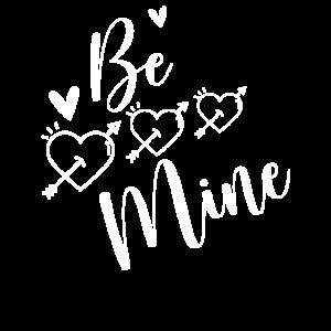süßes Shirt für valentinstag geschenk für freundin