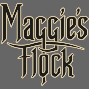 Maggie's Flock logo 2.0