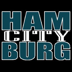 Hamburg City, Hansestadt
