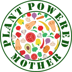 Plant-Based Mother