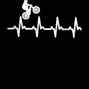 Mountain Bike Heartbeat Mtb