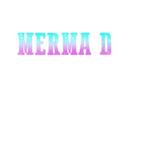 Meerjungfrau Sicherheit Dreizack Merdad New Mer Dad