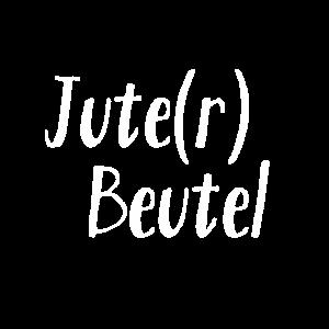 Jute(r) Beutel