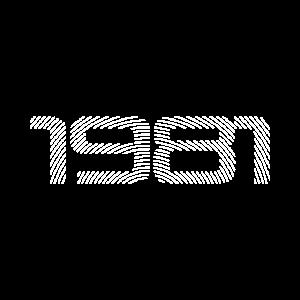 1981 Geboren
