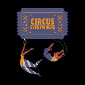 Zirkus ist überall