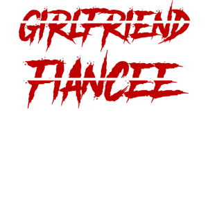 Freundin Verlobte Frau