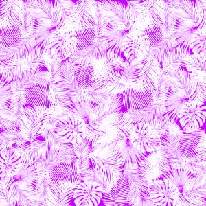 lila blatt muster tropisch