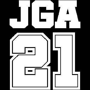 JGA 2021Junggesellenabschied