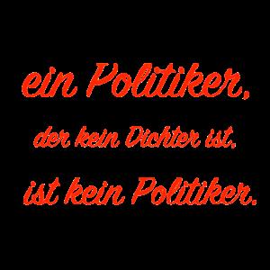 ein Politiker