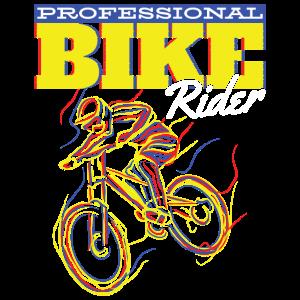 Profi Radfahrer Radfahren Radfahrer MTB Radfahren