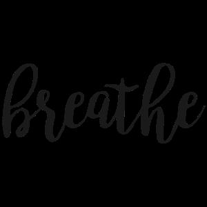 Atmen - breathe