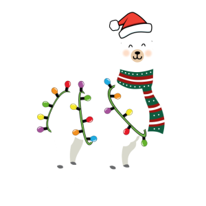 Kein Prob-Lama Weihnachten Geschenk Alpaka