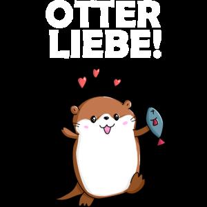 Otter liebe