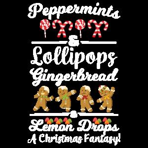Eine Weihnachtsfantasie