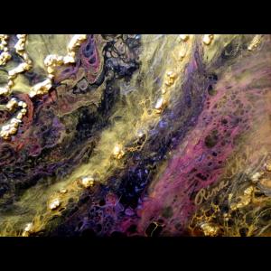 Goldene Milchstraße b