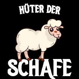 Hüter der Schafe
