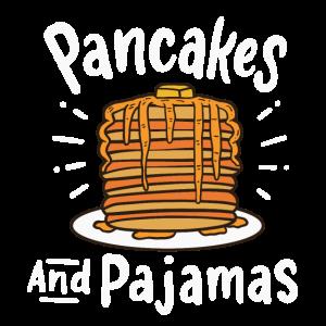 Pfannkuchen Pyjama