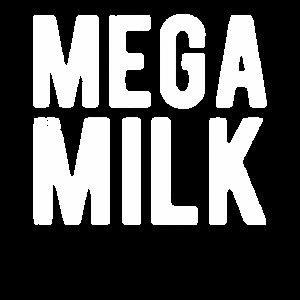Mega Milk schwanger Baby Stillen Geschenk Idee