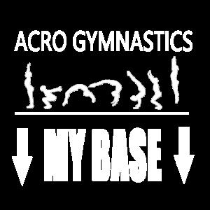 ACRO GYMNASTCS MEINE BASIS