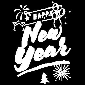 Frohes Neues Jahr - Frohes Neues Jahr - Frohes Neues Jahr