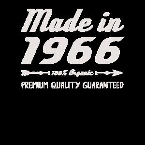 Jahrgang 1966 Geburtstag Geschenk 55 Jahre Retro