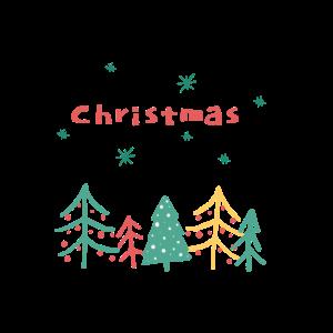 Weihnachtsbaum Winter Weihnachtsmann Weihnachtsgeschenk