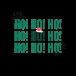 Weihnachtswinter Weihnachtsmann Weihnachtsgeschenk