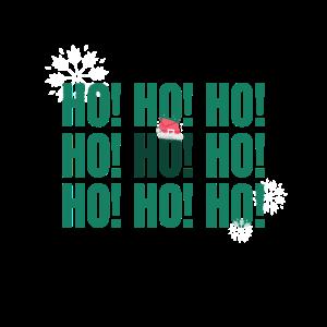 Weihnachts-Rentier-Winter-Weihnachtsmann-Weihnachtsgeschenk