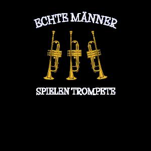 Trompete instrument Blasmusik konzert geschenk