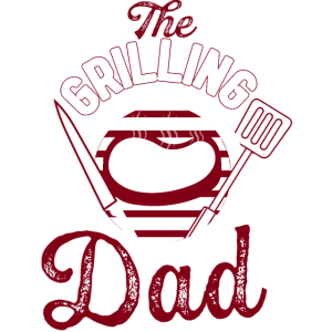 The Grillig Dad