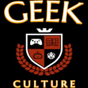 Geek Kultur.