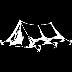 zelt camping symbol zelten natur