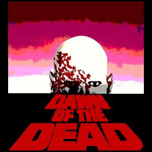Horror Dawn of the Dead