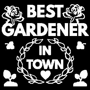 Best Gardener In Town