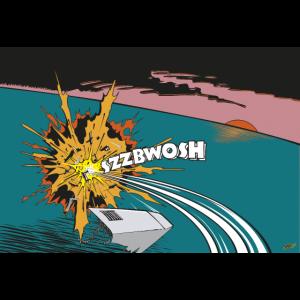 Explosion Zwei