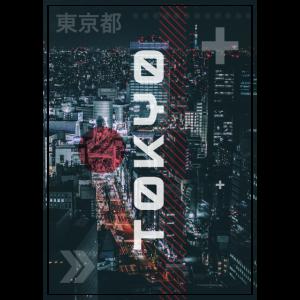 Tokio - Tokio, Japan