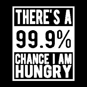 Immer Hungrig
