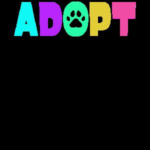 Tierschutz Tierrettung Geschenk für Tierretter