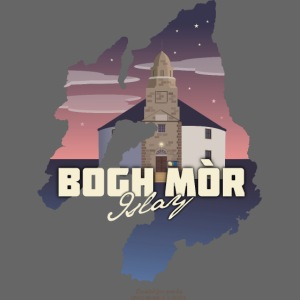 Bogh Mòr Islay | Whisky Shirts