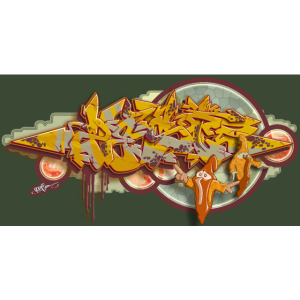 Graffiti ZEST