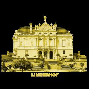 Linderhof Schloss Bayern Ettal König Ludwig