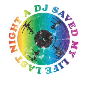 Last Nighta DJ Saved my Life