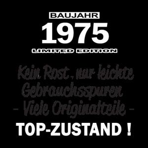 Baujahr 1975 TOP Zustand - kein Rost, viele