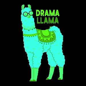 Drama Llama Lama