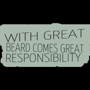 beard length funny quote beard rule