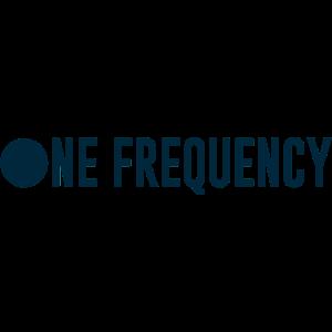 Eine Frequenz