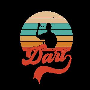 Darts Vintage