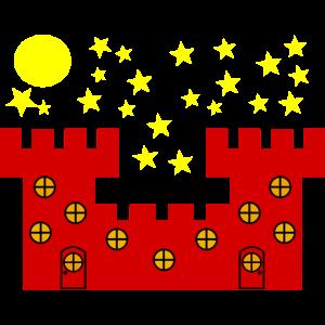 Castle Burg Ritter